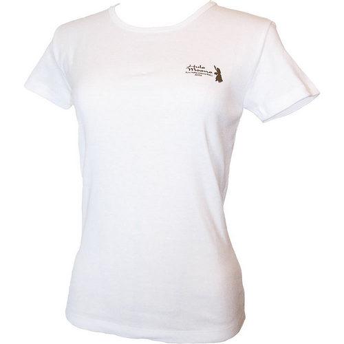 フラモアナ(Hula Moana)ハワイアンTシャツ キルト ホワイト