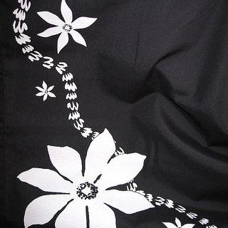 ティアレパウスカート ブラック