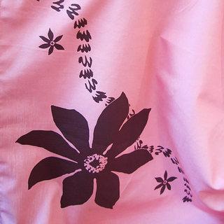 ティアレパウスカート ピンク