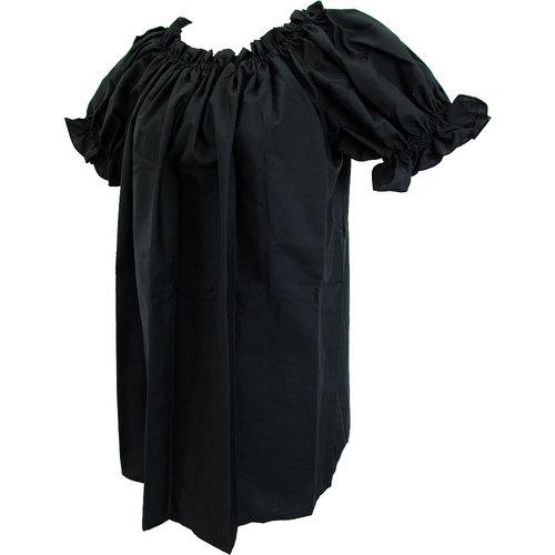 フラカヒコ衣装 ブラウス ブラック