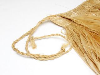 タヒチアン衣装 手作りモレスカート(MOLE)ナチュラル