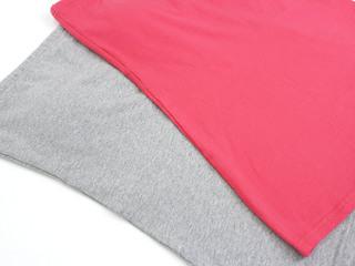 フラダンス衣装 カラーフィット チューブトップ ブラカップ付きロング丈 ニューカラー