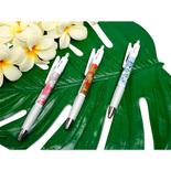 フラレフア(Hula Lehua)Opt 油性ボールペン2014