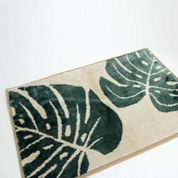 フラレフア(Hula Lehua)Green Hawaii マイクロマット モンステラ