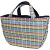 フララニ(Hula Lani)トートバッグ(Lサイズ)ALOHAロゴ