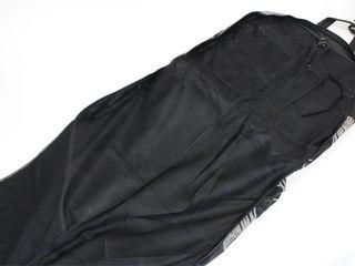 フラレフア(Hula Lehua)ガーメントバッグ ブラックリーフ