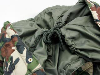 フララニ(Hula Lani)トートバッグ(Lサイズ)Antibalカモフラージュ