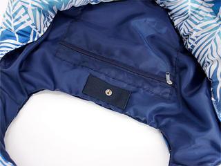 フララニ(Hula Lani)Mサイズトートバッグ ラウアエグラデーション ブルー