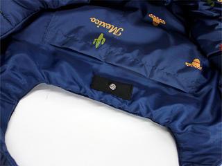 フララニ(Hula Lani)Mサイズトートバッグ Antibal メキシカンネイビー