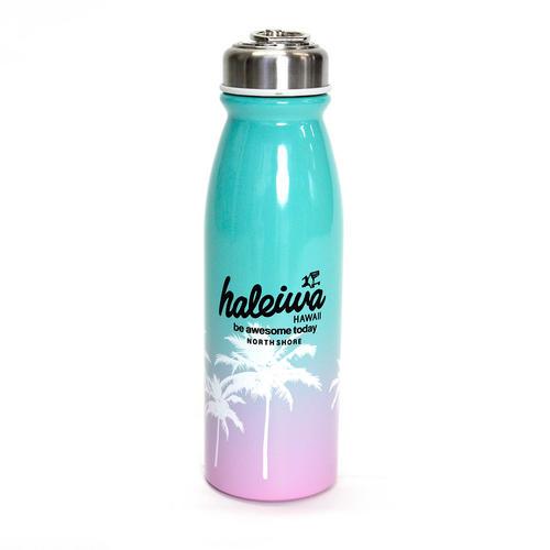 HALEIWA 公式ブランド耐熱ボトル 取手リング付き ライム