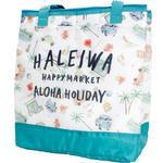ハレイワ公式(HALEIWA)2way保冷トートバッグ