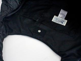 フララニ(Hula Lani)Mサイズトートバッグ 中綿キルトステッチ ホヌブラック