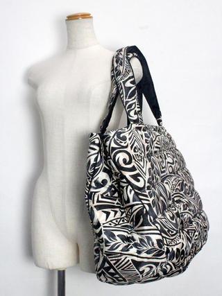 フララニ(Hula Lani)Lサイズトートバッグ タパカヒコマーブル