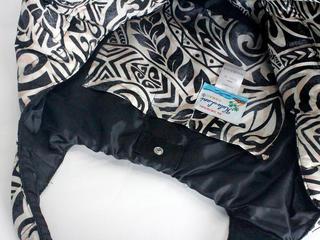 フララニ(Hula Lani)Mサイズトートバッグ タパカヒコマーブル