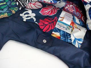 フララニ(Hula Lani)Mサイズトートバッグ ハワイアンマルチデザイン