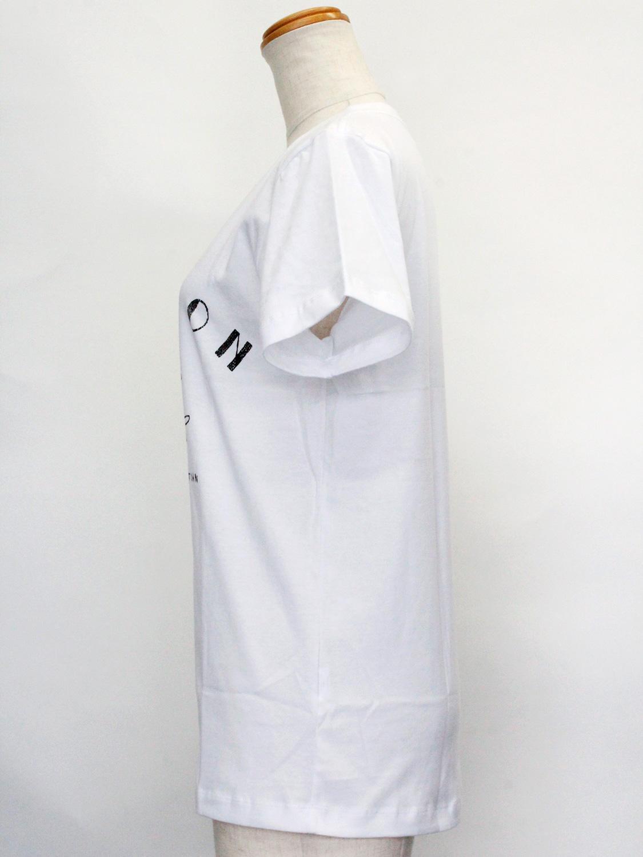 ハレイワ公式Tシャツ ロコガール ホワイト