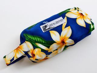 LOCAL DESIGN ハワイアンポーチ プルメリア