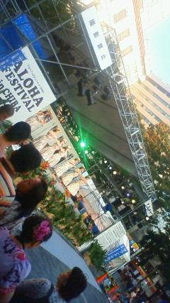 ALOHA FESTIVAL in CHIBA2009